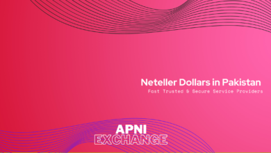 Buy Neteller Dollars in Pakistan 2020