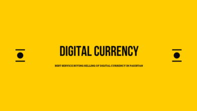 What is Digital Currency and How it works?