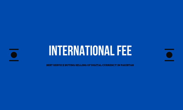 Pay International Fee through Apni Exchange in 2021
